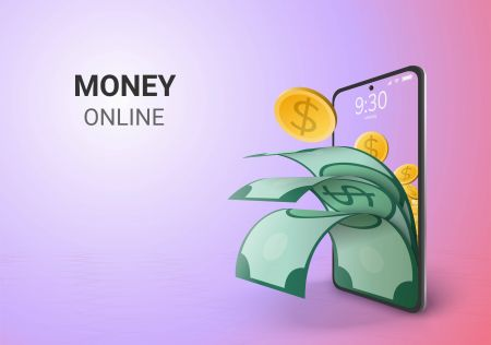 How to Withdraw Money from Binarium? Maximum Withdrawal Amount
