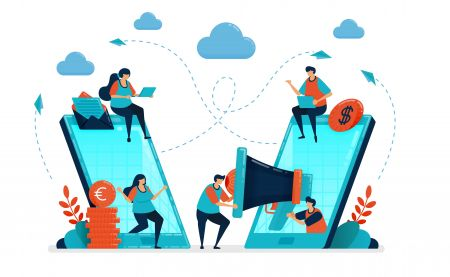 How to Make Profits from Affiliate Program on Binarium Partner