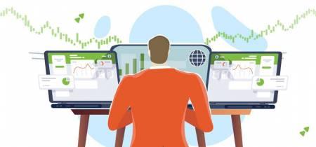Triple Screen trading strategy