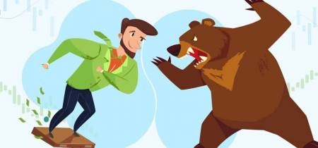 No fear: how to stop worrying and love the market