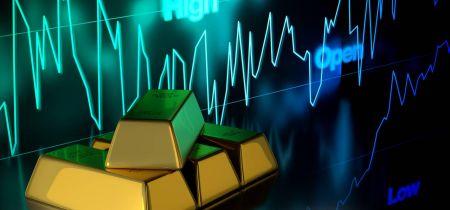 Gold breaks $1,800!