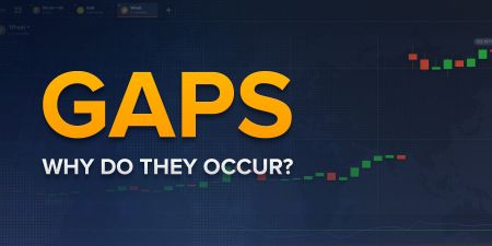 Chart Gaps: Why Do They Happen?