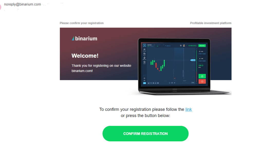How to Trade at Binarium for Beginners